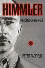 HIMMLER - REICHSFÜHRER-SS - Ekönyv - RADFIELD, PETER