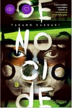 GENOCIDE - Ekönyv - TAKANO, KAZUAKI