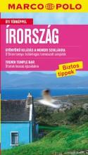 ÍRORSZÁG - ÚJ MARCO POLO - Ekönyv - CORVINA KIADÓ