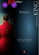 TORTÚRA - KÖTÖTT - Ekönyv - KING, STEPHEN