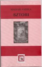 SZTORI - Ekönyv - MAGYARI ANDREA