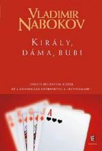 KIRÁLY, DÁMA, BUBI - Ekönyv - NABOKOV, VLADIMIR