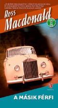 A MÁSIK FÉRFI - Ekönyv - MACDONALD, ROSS
