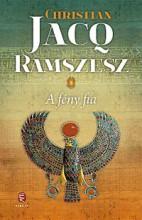 RAMSZESZ I. - A FÉNY FIA - Ekönyv - JACQ, CHRISTIAN