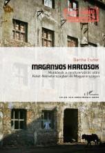 MAGÁNYOS HARCOSOK - Ekönyv - BARTHA ESZTER