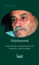 GOLYÓNYOMOK - TALPASOK 1. - Ebook - DOMONKOS LÁSZLÓ