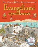 EVANGÉLIUMI NYOMKERESŐ - Ekönyv - MARTIN, PETER - KENT, PETER