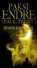 DÉMONI KARÁCSONY - Ekönyv - PAKSI ENDRE (PAUL TRENT)