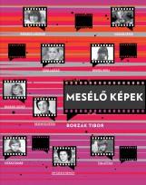 MESÉLŐ KÉPEK - Ekönyv - BORZÁK TIBOR