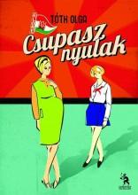 CSUPASZ NYULAK - Ekönyv - TÓTH OLGA