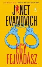 EGY FEJVADÁSZ - Ekönyv - EVANOVICH, JANET