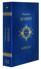 NÉPÍTÉLET (DÍSZKÖTÉS) - Ekönyv - REYMONT, WLADYSLAW