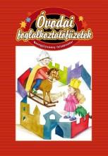 ÓVODAI FOGLALKOZTATÓFÜZETEK - MESEGYŰJTEMÉNY FELADATOKKAL - Ekönyv - TOTEM