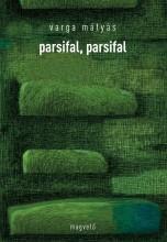 PARSIFAL, PARSIFAL - - Ekönyv - VARGA MÁTYÁS