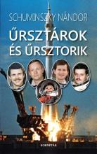 ŰRSZTÁROK ÉS ŰRSZTORIK - Ebook - SCHUMINSZKY NÁNDOR