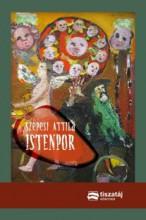 ISTENPOR (VERSEK) - Ekönyv - SZEPESI ATTILA