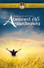 A BENNED ÉLŐ GAZDAGSÁG - Ebook - DEMARTINI, JOHN F.