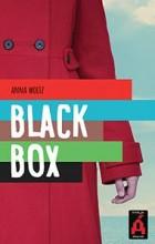 BLACK BOX - TILOS AZ Á KÖNYVEK - Ekönyv - WOLTZ, ANNA
