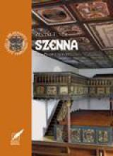 SZENNA - A DÉL-DUNÁNTÚL FESTETT TEMPLOMAI - Ekönyv - ZENTAI TÜNDE