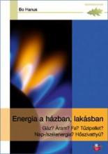 ENERGIA A HÁZBAN, LAKÁSBAN - Ekönyv - HANUS, BO