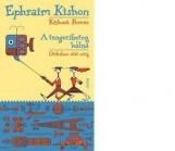 A TENGERIBETEG BÁLNA - ÚTIKALAUZ ÁTÓL CETIG - Ekönyv - KISHON, EPHRAIM (KISHONT FERENC)