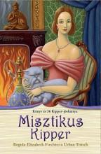 MISZTIKUS KIPPER - KÖNYV+36 KIPPER-JÓSKÁRTYA - Ebook - FIECHTER, ELIZABETH-TRÖSCH, URBAN