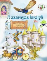 A SZÁRNYAS KIRÁLYFI - Ekönyv - BENEDEK ELEK
