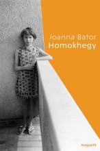 HOMOKHEGY - Ekönyv - BATOR, JOANNA
