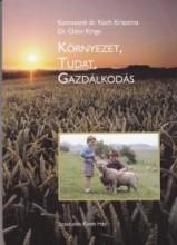 KÖRNYEZET, TUDAT, GAZDÁLKODÁS - Ekönyv - KORMOSNÉ DR. KOCH KRISZTINA - DR.ODOR KI