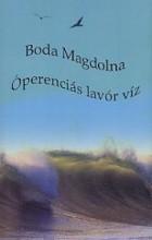 ÓPERENCIÁS LAVÓR VÍZ - Ebook - BODA MAGDOLNA