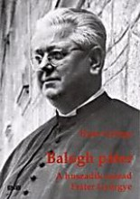 BALOGH PÁTER - A HUSZADIK SZÁZAD FRÁTER GYÖRGYE - Ekönyv - HAAS GYÖRGY