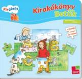 KISGŐZÖS KIRAKÓKÖNYV - BETŰK - Ekönyv - TESSLOFF ÉS BABILON KIADÓI KFT.