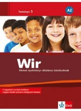 WIR NEUE 3. TANKÖNYV - Ekönyv - KLETT KIADÓ