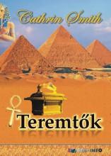 TEREMTŐK - Ekönyv - SMITH, CATHRIN