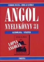 ANGOL NYELVKÖNYV 3/1. (LOPVA ANGOLUL) - Ekönyv - CZOBOR-HORLAI