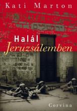 HALÁL JERUZSÁLEMBEN - Ekönyv - KATI MARTON