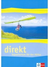 DIREKT REPETITORIUM FÜR DAS ABITUR - Ekönyv - KLETT KIADÓ