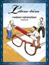 LITERA-TÚRA - IRODALMI REJTVÉNYFÜZET 14 ÉVES KORTÓL - Ekönyv - DI-454404