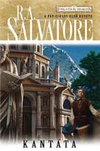 KANTÁTA - PAP CIKLUS 1. (ÚJ!) - Ekönyv - SALVATORE, R. A.