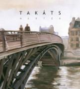 TAKÁTS MÁRTON - ALBUM - Ekönyv - GEOPEN KIADÓ