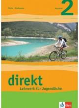 DIREKT 3. KURSBUCH - Ebook - KLETT KIADÓ
