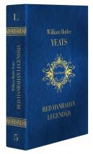 VÖRÖS HANRAHAN LEGENDÁJA - Ekönyv - YEATS, WILLIAM BUTLER