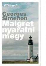 MAIGRET NYARALNI MEGY - Ekönyv - SIMENON, GEORGES