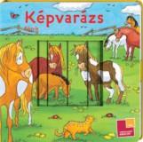 KÉPVARÁZS - PÓNIK - Ekönyv - TESSLOFF ÉS BABILON KIADÓI KFT.