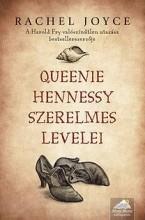 QUEENIE HENNESSY SZERELMES LEVELEI - Ekönyv - JOYCE, RACHEL