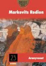 ARANYVONAT -  ARANYRÖG 23. - Ekönyv - MARKOVITS RODION