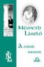 A MÁSIK MESTER - Ekönyv - NÉMETH LÁSZLÓ