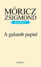 A GALAMB PAPNÉ - Ekönyv - MÓRICZ ZSIGMOND
