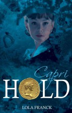 Capri hold - Ekönyv - Lola Franck