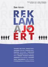 REKLÁM A JÓÉRT - Ekönyv - SAS ISTVÁN